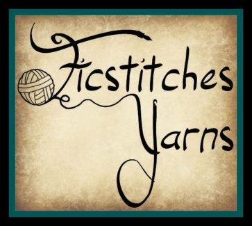 Ficstitches Yarns Logo